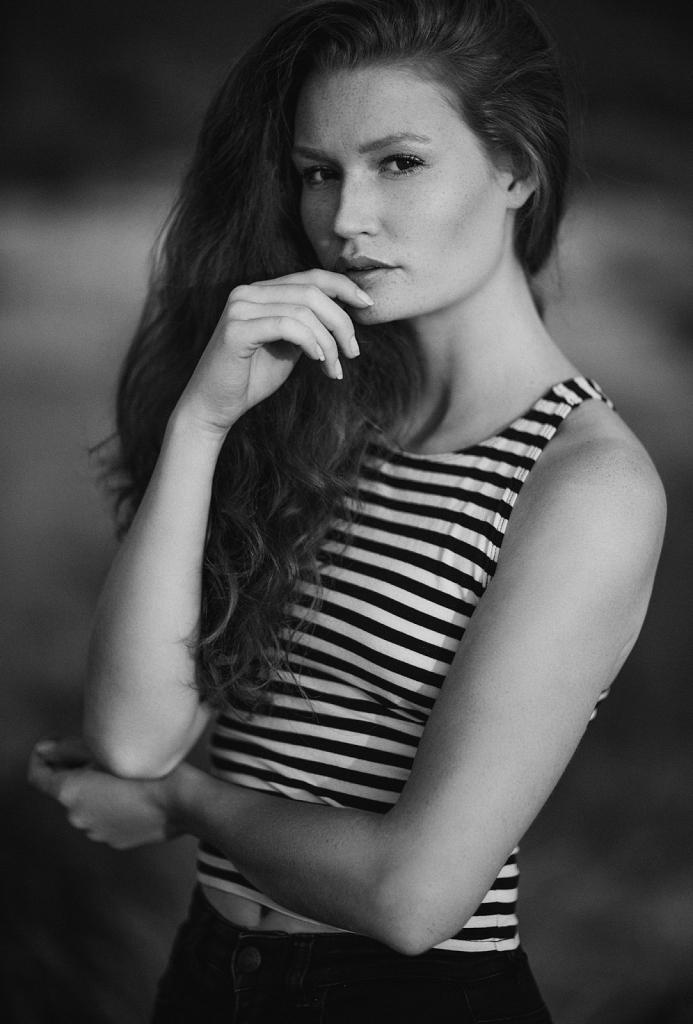 Jana Heinisch - Model - Bremen